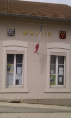 Mairie de Failly - Vrémy